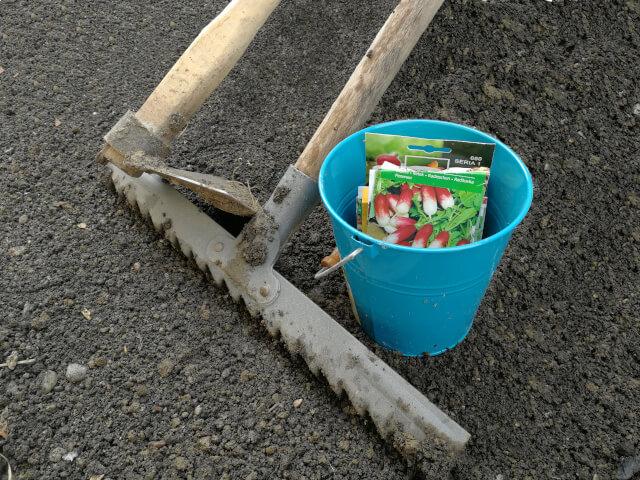 Ghid detaliat pentru lucrari de primavara in gradina de legume